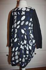 Jottum Kleid Ballonkleid Winter Herbst    Schnäppchen JOTTUM 104