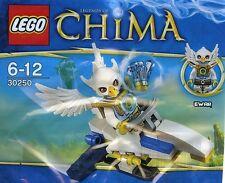 LEGO Legends Of Chima 30250 Ewar's Acro Fighter Sale !