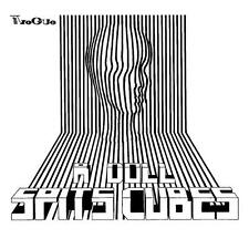 THE VOGUE A doll spits cubes vinyl LP Punk Beat Psychedelic Vinyl