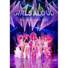 Girls Aloud - Girls Aloud Ten, The Hits Tour 2013 NEW DVD
