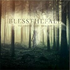 BLESS THE FALL - To Those Left Behind