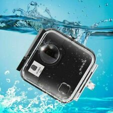 For GoPro Fusion 360° Camera Protective Cover 45M Diving Waterproof Housing Case