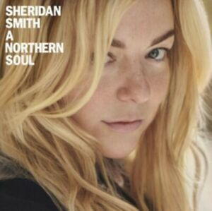 SHERIDAN SMITH A Northern Soul Album CD New Gift Idea OFFICIAL STOCK