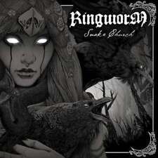 Ringworm - Snake Church NEW CD