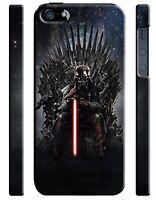 Star Wars Darth Vader Iphone 4s 5 6 7 8 X XS Max XR 11 Pro Plus Case SE 016