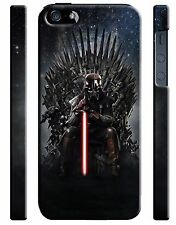 Star Wars Darth Vader Iphone 4s 5 6 7 8 X XS Max XR 11 Pro Plus Case SE 016