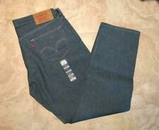 LEVI's 501 XX  NEW WITH TAGS  Stone Wash Jeans Size 38W X 32L