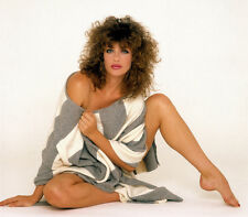KELLY LEBROCK (DRAPE) POSTER 24 X 36 Inches Looks beautiful