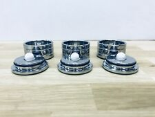 3 x KM SOUNDS WOBBLE isolating feet with CERAMIC BALL KM-WCB-40 for turntables