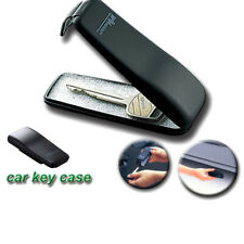Magnetic Car Key Holder Box Outdoor Stash Key Safe Box With M T_y3