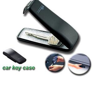 Magnetic Car Key Holder Box Outdoor Stash Key Safe Box With Magnet