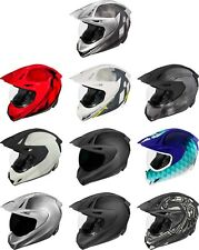 Icon Variant Pro Helmet - Full Face Motorcyle Street Riding Dual Sport DOT ECE