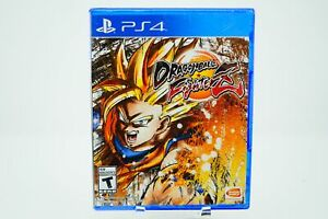 Dragon Ball Fighter Z: Playstation 4 [Brand New] PS4
