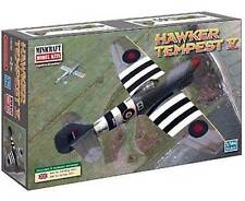 Minicraft - Tempête De Hawker V RAF N ° 150 Escadre 1944 & ° 80 Esc. 1947 1:144