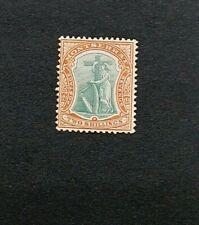MONTSERRAT 1904 2s  SG 31 Sc 29 MH
