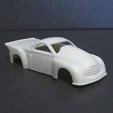 JFSL46 Jimmy Flintstone Resin HO Scale SSR Pro Mod Slot Car Body