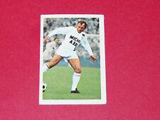 72 TRIVIC OLYMPIQUE LYON OL GERLAND AGEDUCATIFS FOOTBALL 1972-1973 PANINI