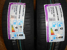 2x 195/65 16C 104/102R NEXEN CT8 1956516C GREAT WET GRIP QUALITY NEW VAN TYRES