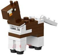 MINE CRAFT The Creeper Horse Donkey Animal Toy minifig Custom Lego Mini Figure