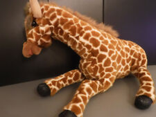 Large Stuffed Toy Giraffe - Preowned by Folktales.   Very Cuddly and Cute