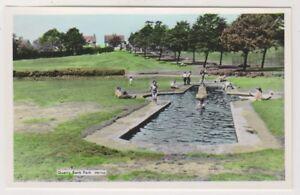 Staffordshire postcard - Quarry Bank Park, Brierley Hill, Nr Dudley - (A58)