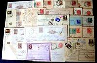 Regno - Cartoline Postali - Lotto da 60 del settore