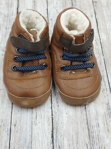 3-6 Month Old Navy Baby Shoe