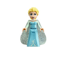 Lego Disney Frozen Sparkling Ice Castle Princess Elsa mini figure 41062