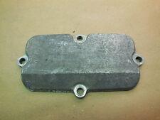 2004 Suzuki RM250 Cylinder power valve cover 04 RM 250