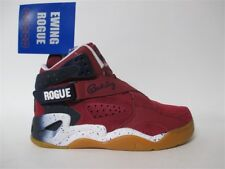 ROGUE - Sneaker high - red/peacoat HgMup