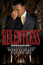 Relentless: Redeemed Series Book 1 (Urban Books)-ExLibrary