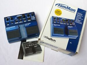 DIGITECH  JamMan KTL D-02-B