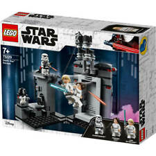 LEGO STAR WARS 75229 DEATH STAR ESCAPE ETOILE DE LA MORT LUKE SKYWALKER LEIA