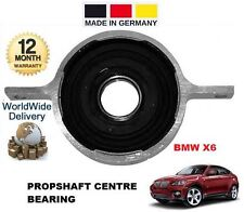 FOR BMW X6 E71 E72 XDRIVE & AVTICE 2008--> PROPSHAFT CENTRE BEARING 26127558745