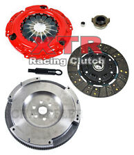 XTR STAGE 1 CLUTCH KIT+FLYWHEEL 98-04 FORD ESCORT ESCAPE MAZDA TRIBUTE 2.0L DOHC