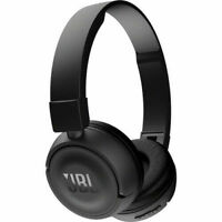 JBL Wireless Bluetooth On-ear Headphones - Black