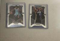 2019-20 Hot Chase Pack Zion And Ja Prizm Rookie Heat Read Info