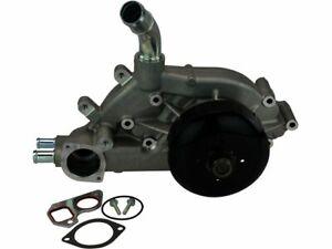 For 2003-2006 Cadillac Escalade ESV Water Pump 17846PB 2004 2005