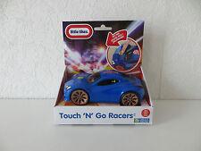 Touch n' Go Racer Blauer Sportwagen Little Tikes 637155M