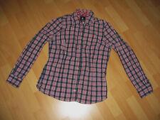 schicke Damen Bluse von Gaastra Größe L top Zustand Baumwolle