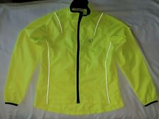 Women's Pearl Izumi Windproof Cycling Jersey  Size L