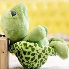 20CM Niedlichen Großen Augen Schildkröte Plüsch Stofftier Babygeschenk