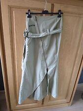 longue jupe originale  taille S 36/38
