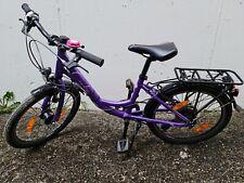 Cube Kid 200 Street girl Kinderfahrrad
