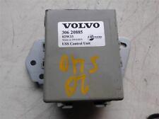 2002 Volvo S40 USS control unit 30620885