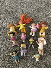 🔥🔥1983 Cabbage Patch Kids Small Lot