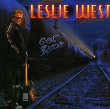 Leslie West - Got Blooze [CD]