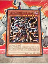Carte YU GI OH CRANE ARCHDEMON D'ECLAIRS BP01-FR006