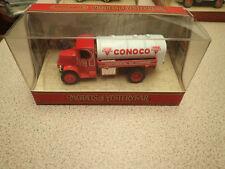 Matchbox Models of Yesteryear Y23-b 1930 Mack AC Tanker - Conoco 1 60