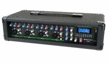 Pronomic cabezal amplificado Pm42u (lector MP3)